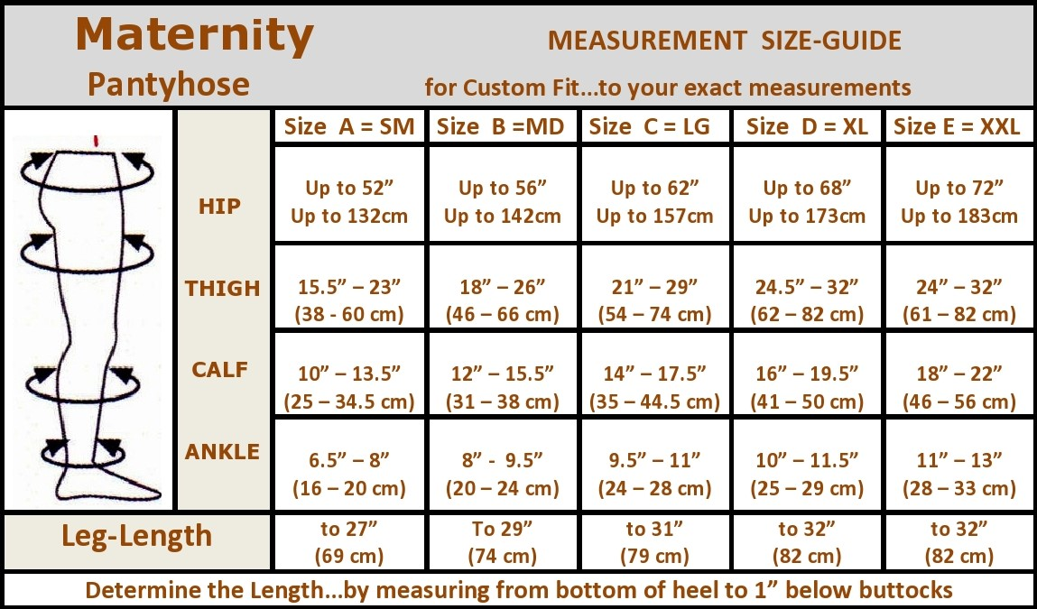 the-natural-maternity-pantyhose-size-chart-image