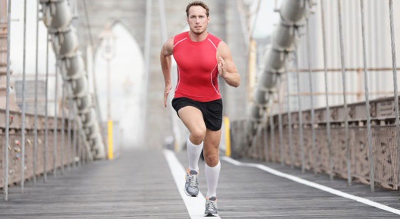 Are you NUTS – Wear compression stockings in the HOT Summer!