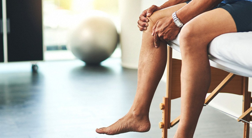 Why are my Legs Aching Painful and Swollen?