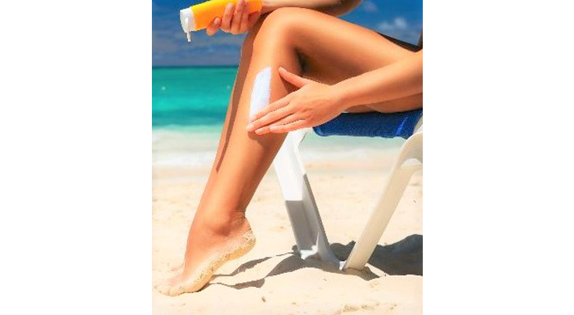 Is it the SUN or the Summer HEAT – that causes VARICOSE VEINS?