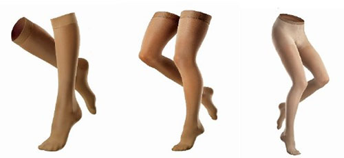Carolon Health Support Stockings