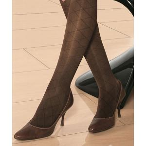 Jobst Ultra Sheer Diamond Thigh High Stocking