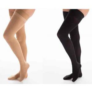 The Natural Two Way Stretch Short Length Knee High Stocking