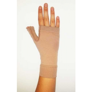 The Natural Lymphedema Glove / Gauntlet Image