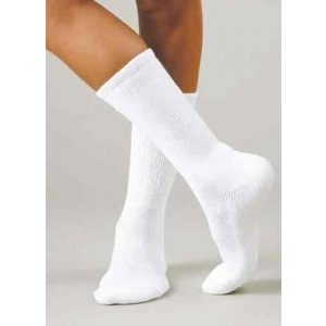 CLEARANCE Men's Athletic Crew Length Sock
