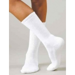 The Natural - Womens CoolMax Athletic Crew Sock Image