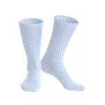 Venosan Diabetic Cotton Crew Sock Image