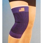 Flexible Knee Support Sleeve