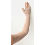 The Natural Lymphedema Arm-Sleeve & Gauntlet