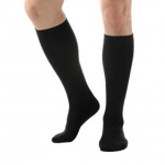 carolon microfiber knee high medical sock