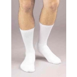 The Natural - Mens CoolMax Athletic Crew Sock Image