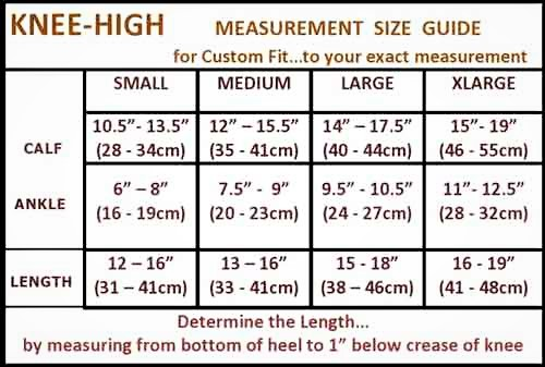 knee-length-opaque-size-chart