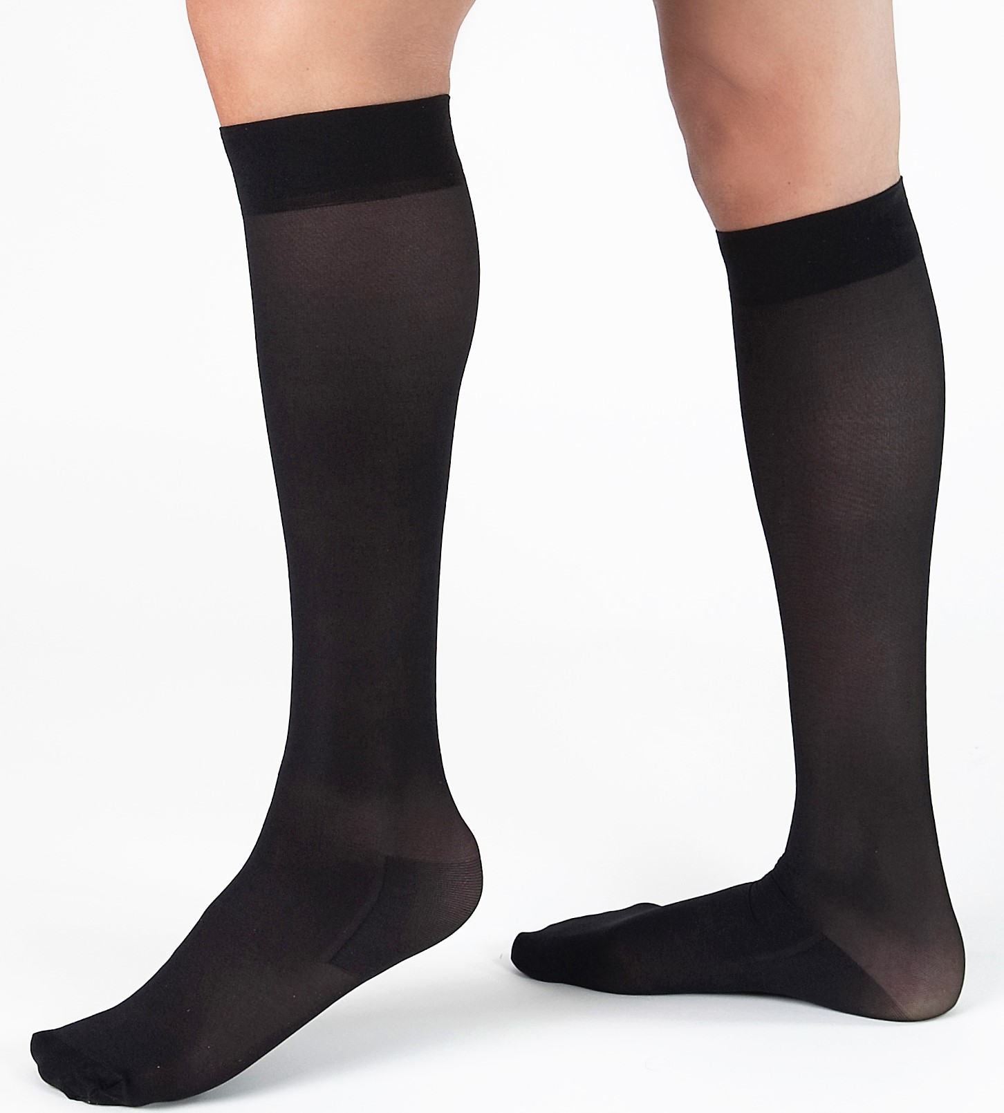 women's travel stockings
